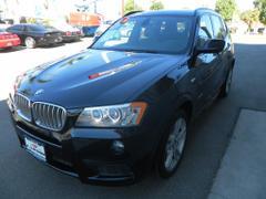 X3 BMW
