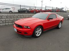 MUSTANG FORD