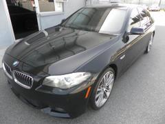 5 SERIES BMW