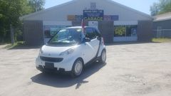 FORTWO SMART