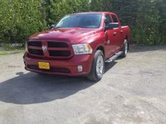 1500 CREW CAB RAM