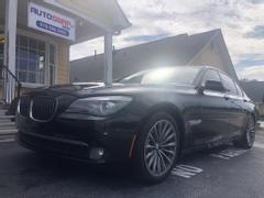 7 SERIES BMW