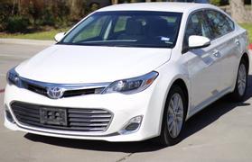 2015 Toyota Avalon Xle Premium Sedan 4d  Nta-163069 - Image 3