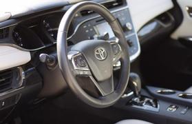 2015 Toyota Avalon Xle Premium Sedan 4d  Nta-163069 - Image 18