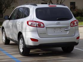 2012 Hyundai Santa Fe Gls Sport Utility 4d  Nta-122972 - Image 6