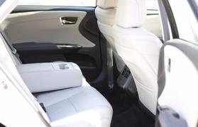 2015 Toyota Avalon Xle Premium Sedan 4d  Nta-163069 - Image 16