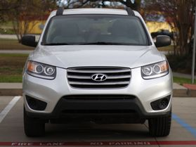 2012 Hyundai Santa Fe Gls Sport Utility 4d  Nta-122972 - Image 3