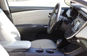 2015 Toyota Avalon Xle Premium Sedan 4d  Nta-163069 - Image 17