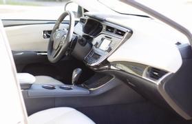 2015 Toyota Avalon Xle Premium Sedan 4d  Nta-163069 - Image 15