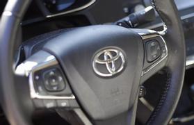 2015 Toyota Avalon Xle Premium Sedan 4d  Nta-163069 - Image 20