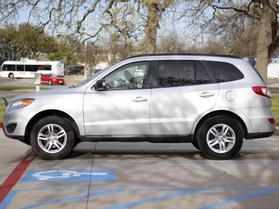 2012 Hyundai Santa Fe Gls Sport Utility 4d  Nta-122972 - Image 5