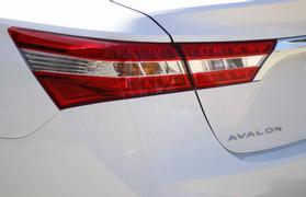 2015 Toyota Avalon Xle Premium Sedan 4d  Nta-163069 - Image 8