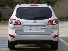 2012 Hyundai Santa Fe Gls Sport Utility 4d  Nta-122972 - Image 7