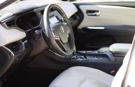 2015 Toyota Avalon Xle Premium Sedan 4d  Nta-163069 - Image 14