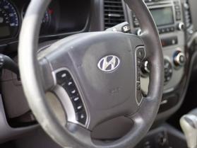 2012 Hyundai Santa Fe Gls Sport Utility 4d  Nta-122972 - Image 10