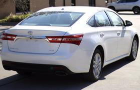2015 Toyota Avalon Xle Premium Sedan 4d  Nta-163069 - Image 7