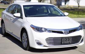 2015 Toyota Avalon Xle Premium Sedan 4d  Nta-163069 - Image 1