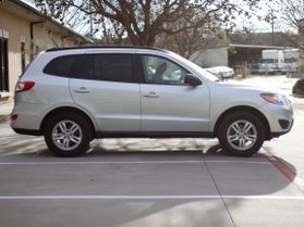 2012 Hyundai Santa Fe Gls Sport Utility 4d  Nta-122972 - Image 9