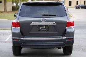 2011 Toyota Highlander Sport Utility 4d  Rnd-028474 - Image 7