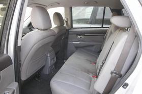 2012 Hyundai Santa Fe Gls Sport Utility 4d  Nta-122972 - Image 17