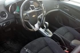 2014 Chevrolet Cruze 1lt Sedan 4d  Nta-208243 - Image 7