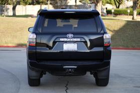 2018 Toyota 4runner Sr5 Sport Utility 4d  Nta-174812 - Image 7