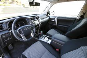 2018 Toyota 4runner Sr5 Sport Utility 4d  Nta-174812 - Image 15