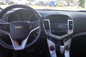 2014 Chevrolet Cruze 1lt Sedan 4d  Nta-208243 - Image 9