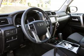 2018 Toyota 4runner Sr5 Sport Utility 4d  Nta-174812 - Image 17