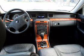 2006 Kia Amanti Sedan 4d  Nta-108883 - Image 12