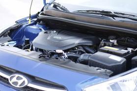 2017 Hyundai Accent Se Sedan 4d  Rnd173794 - Image 18