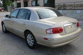 2006 Kia Amanti Sedan 4d  Nta-108883 - Image 4