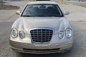 2006 Kia Amanti Sedan 4d  Nta-108883 - Image 2