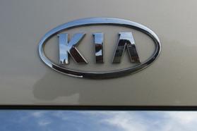2006 Kia Amanti Sedan 4d  Nta-108883 - Image 8