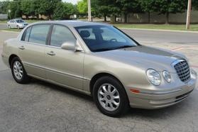 2006 Kia Amanti Sedan 4d  Nta-108883 - Image 1