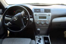 2008 Toyota Camry Se Sedan 4d  Nta-224411 - Image 11