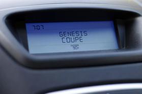 2010 Hyundai Genesis Coupe 2.0t Premium Coupe 2d  Rnd031188 - Image 24