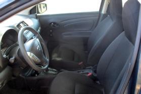 2016 Nissan Versa S Sedan 4d  Nta-856672 - Image 10