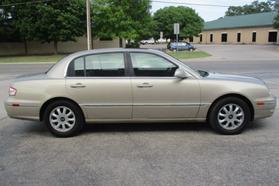 2006 Kia Amanti Sedan 4d  Nta-108883 - Image 7