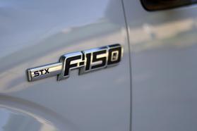 2013 Ford F150 Super Cab Stx Pickup 4d 6 1/2 Ft  Nta-d03159 - Image 9