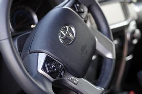 2018 Toyota 4runner Sr5 Sport Utility 4d  Nta-174812 - Image 21