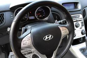2010 Hyundai Genesis Coupe 2.0t Premium Coupe 2d  Rnd031188 - Image 18