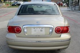 2006 Kia Amanti Sedan 4d  Nta-108883 - Image 5