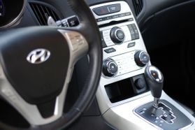 2010 Hyundai Genesis Coupe 2.0t Premium Coupe 2d  Rnd031188 - Image 19