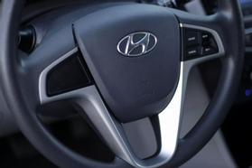 2014 Hyundai Accent Gs Hatchback 4d  Rnd192600 - Image 15