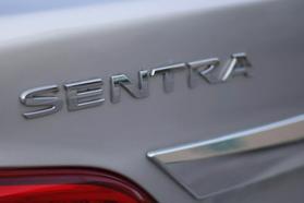 2015 Nissan Sentra S Sedan 4d  Nta233376 - Image 11