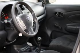2015 Nissan Versa S Plus Sedan 4d  Nta852315 - Image 13