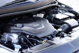 2014 Hyundai Accent Gs Hatchback 4d  Rnd192600 - Image 21