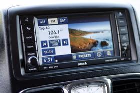 2012 Chrysler Town & Country Touring Minivan 4d  Rnd158285 - Image 28