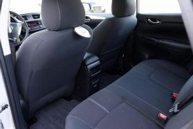2017 Nissan Sentra S Sedan 4d  Nta-324593 - Image 12
